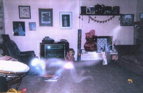 Как в домашних условиях увидеть призрака в